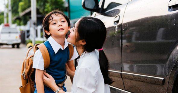 Khi đứa trẻ nói: 'Mẹ ơi, con không muốn học'... Cách cha mẹ đáp lại sẽ quyết định thành công hay thất bại của cuộc đời con