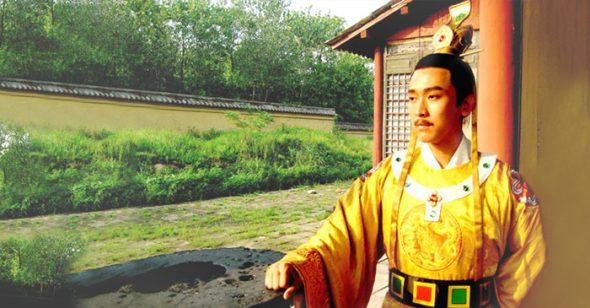 Vua Trần Anh Tông: Thiện, ác đều có thể làm gương dạy dỗ