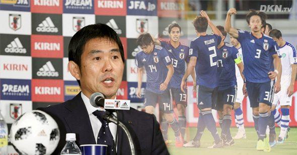 Đội bóng Nhật Bản, triết lý bông lúa và sức nặng của cái cúi đầu