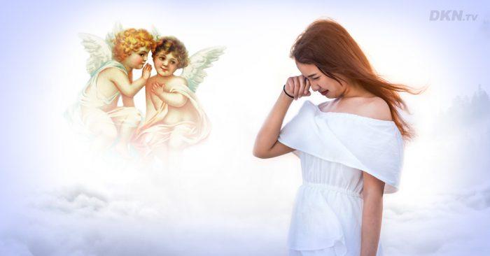 Hãy cảm ơn người đã làm tổn thương mình vì họ chính là Thiên sứ của bạn